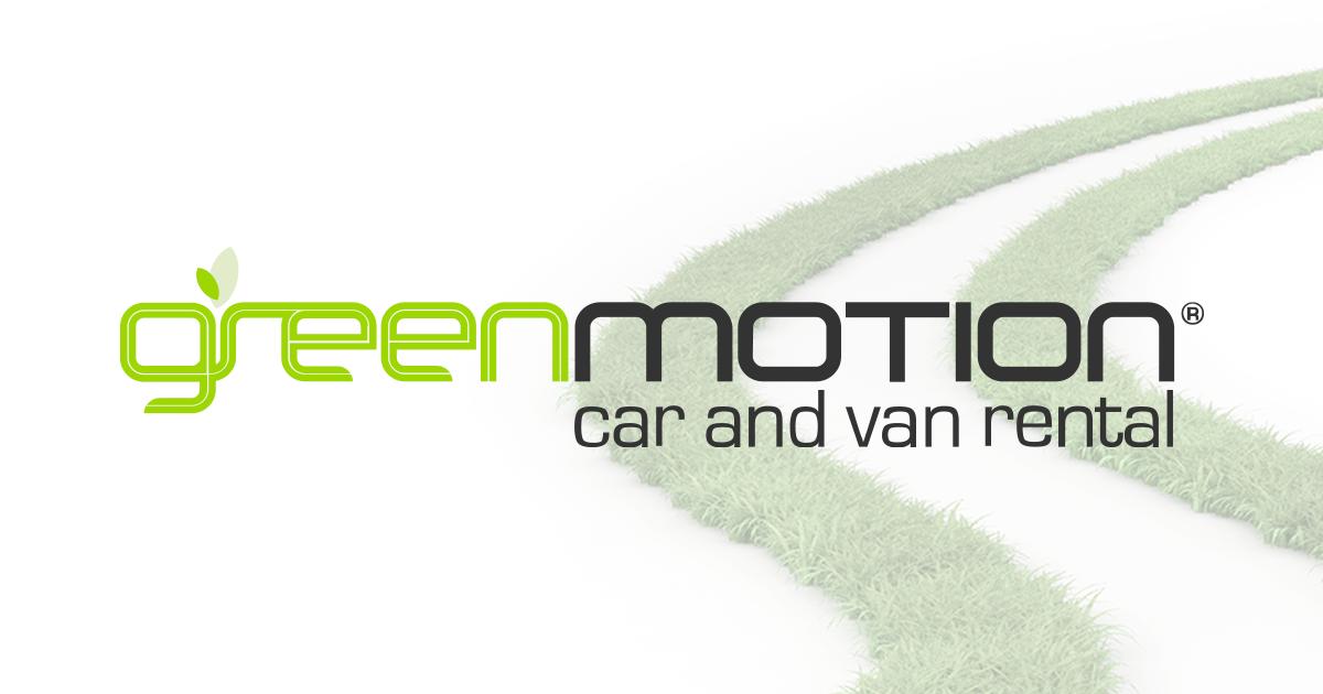 Green Motion Green Car Hire Uk Green Car Leasing Green Motion