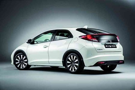 Honda Civic (Group 1G/1M)