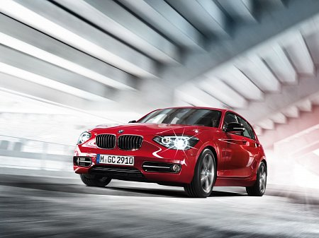 BMW 1 Series (Group 4P/4PA)