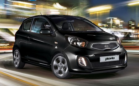 Kia Picanto (Group 1B)