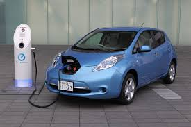 Electric cars to cost less than conventional vehicles soon