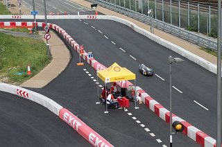 Green Motion sponsors young engineers from UCL in Shell Eco-marathon
