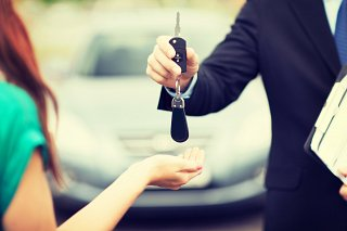 Renting a car: Be prepared and informed
